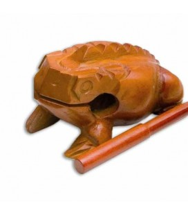 Reco Reco Goldon 35620 Frog Guiro Large
