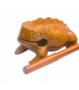Goldon Frog Guiro 35610 Medium