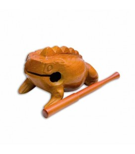 Goldon Frog Guiro 35600 Small