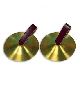 Pair of Finger Cymbals Goldon 34010