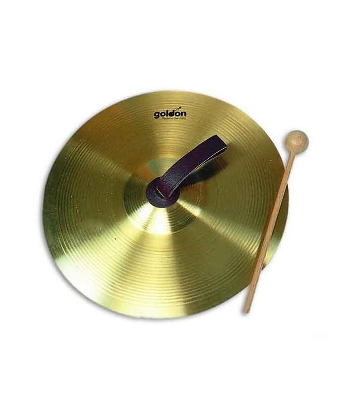 Goldon Cymbal 34130 25cm