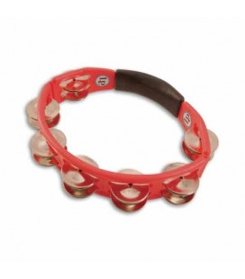 LP Tambourine LP151 Cyclops Red