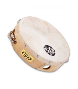 Photo of tambourine LP CP376