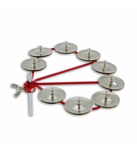 LP Tambourine for Hi hat LP191 Jingle Ring