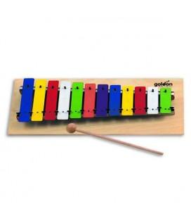Foto del Glockenspiel Goldon modelo 11030