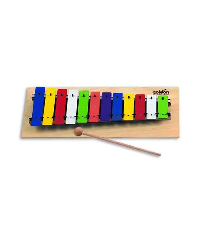 Glockenspiel Goldon 11030