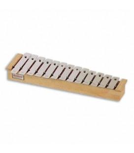 Honsuy Glockenspiel 49040 Soprano Diatonic Wooden Box