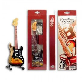 Miniatura Collection Guitars Exclusive