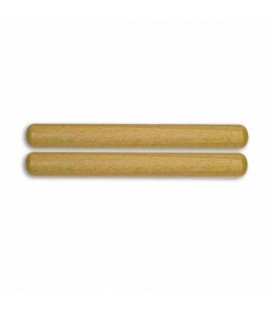 Photo of the Claves Goldon model 33012 Wood 18cm Yellow