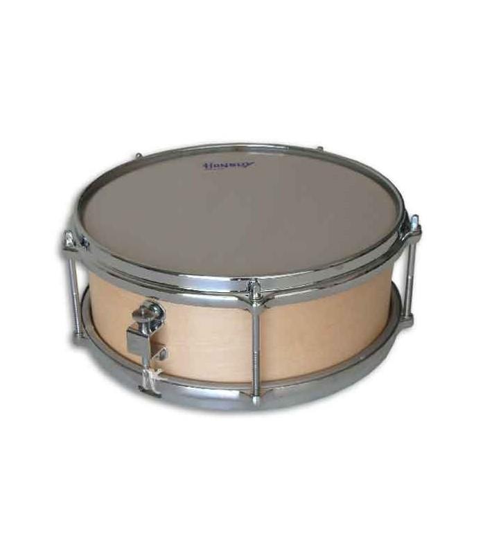 School Snare Drum Honsuy 46150  25x10cm
