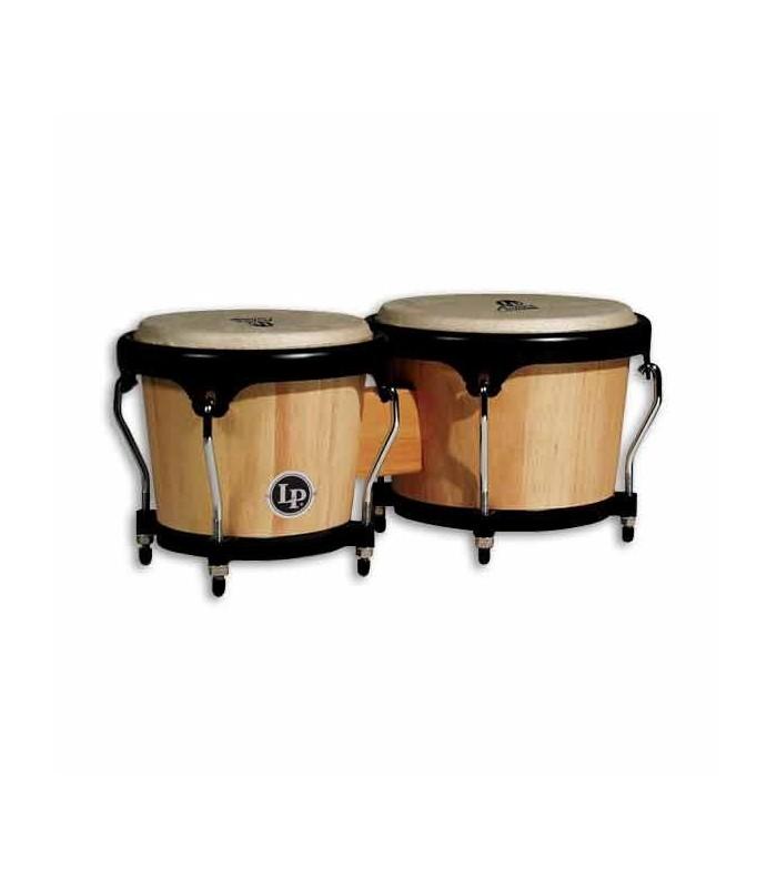 Foto de los bongos LPA601-AW