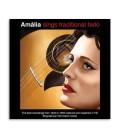 CD Sevenmuses Amália Sings Traditional Fado
