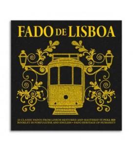 Sevenmuses CD Fado Lisboa