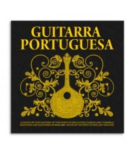 CD Sevenmuses Guitarra Portuguesa