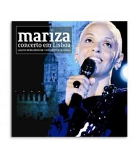 CD Sevenmuses Mariza Concerto em Lisboa
