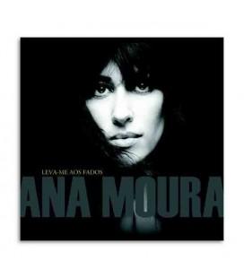 Sevenmuses CD Ana Moura Leva-me aos Fados