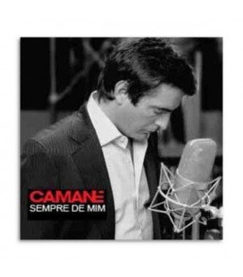 Sevenmuses CD Camané Sempre de Mim