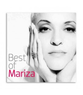 CD Sevenmuses Best of Mariza