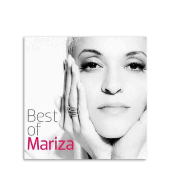 CD Sevenmuses Best of Mariza