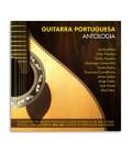 CD Sevenmuses Guitarra Portuguesa Antologia