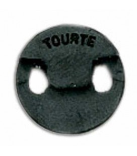 Dick Tourte Mute 543521 Rubber for Viola