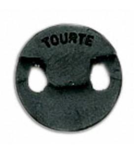 Sordina Dick Tourte 543521 Goma para Viola