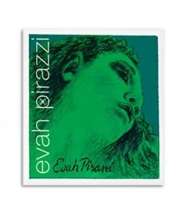 Cuerda Pirastro Evah Pirazzi 419421 para Violín 4/4 Sol