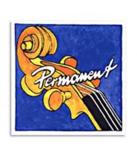Juego de Cuerdas Pirastro  Permanent 337020 Cello 4/4