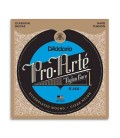 Daddário Classical Guitar String Set EJ46 High Tension