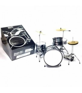 Miniatura Collection Conjunto de Bateria