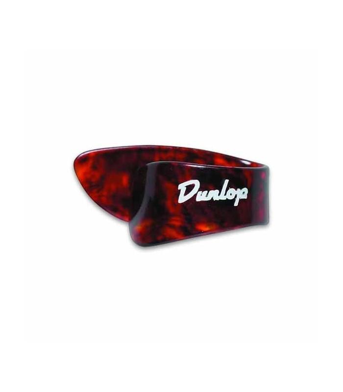 Uña Pulgar Dunlop 9022R Media Shell