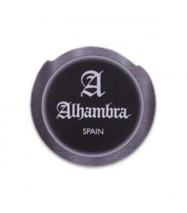 Tampa Alhambra 9624 para Boca de Guitarra Clássica