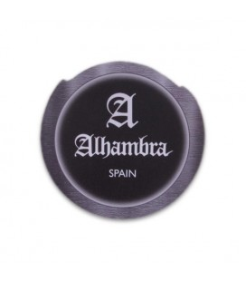 Tapa Alhambra 9624 para Boca de Guitarra Clásica