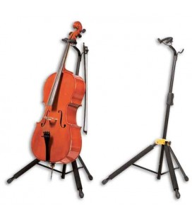 Hercules Cello Stand DS 580B