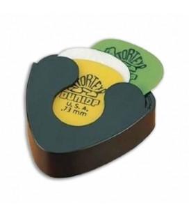 Porta púas Dunlop 5005