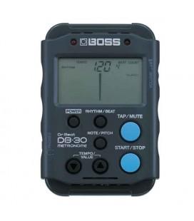 Photo of metronome Boss DB-30