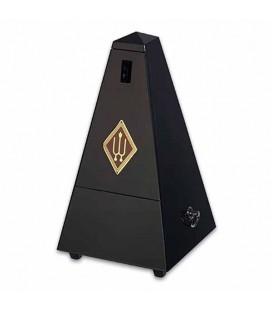 Wittner Metronome 816 M Wood Black Matte