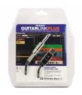 Interface USB Alesis Guitarlink Plus para Guitarra