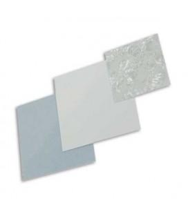 Ortolá Pickguard 6768 Pearly White 20cm x 20cm