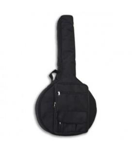 Funda Ortolá 258 32B Nilón para Guitarra Portuguesa Acolchada 10mm