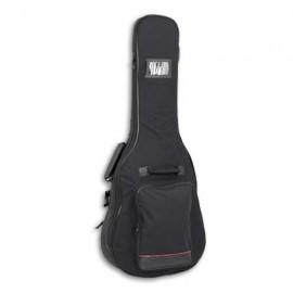 Saco Ortolá 580 76 Nylon para Guitarra Clássica Almofadado com Mochila