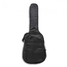 Saco Ortolá 621 23 Nylon para Guitarra Clássica 3/4 Almofadado 5mm Mochila