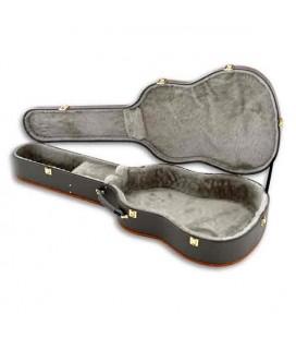 Estojo Yamaha CPX para Guitarra Clássica