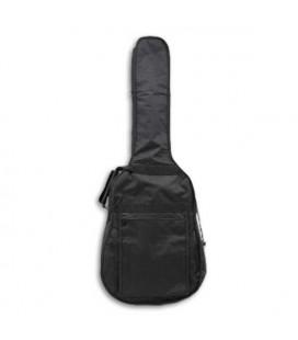 Saco Ortolá 79 23W Nylon para Guitarra Folk Almofadado 5mm Mochila Preto