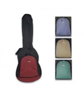 Ortolá Padded Nylon Classical Guitar Bag 780 37 10mm Backpack