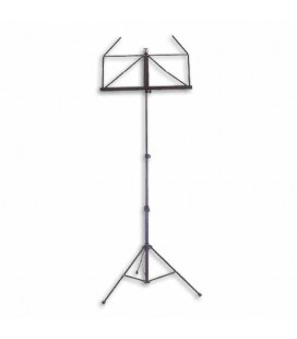 TCM Articulated Demountable Stand BS 1102BB Black with Bag
