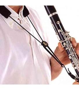 BG Clarinet Belt C20S with Stand