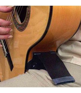 Alhambra Guitar Rest Gitano