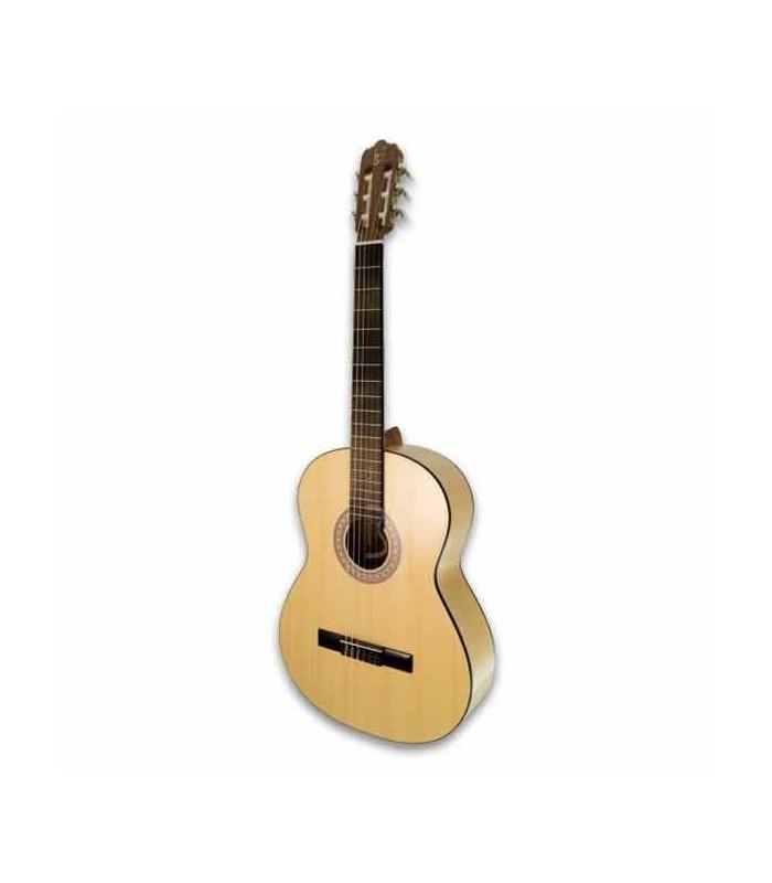 Guitarra Flamenca APC 1F Spruce Maple