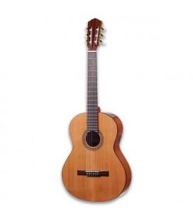 Guitarra Clássica Artimúsica 31C Tampo Cedro Maciço Simples Nylon